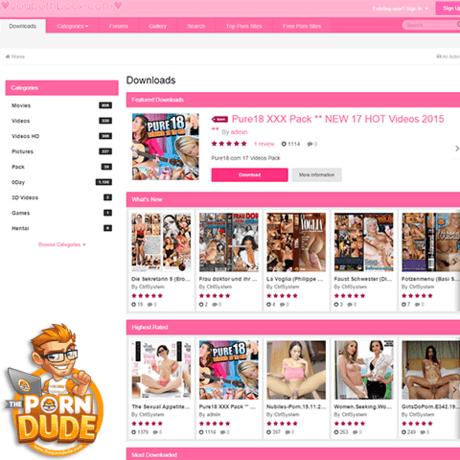 Top Sites Erotic