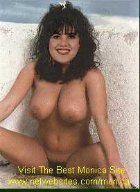 Nude monica lewinsky 'I feel