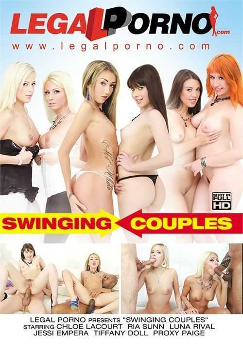 Swinging Free Couples Rated